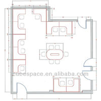 Office Floor Plan,Office Design Layout - Buy Office Design Layout ...