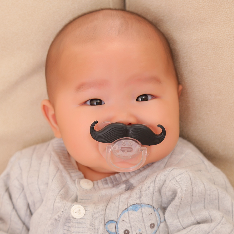 2016 new 1 pic Funny baby nipple soothers Pacifier pacifier holder nibbler for infant feeding soothers pacifiers for children