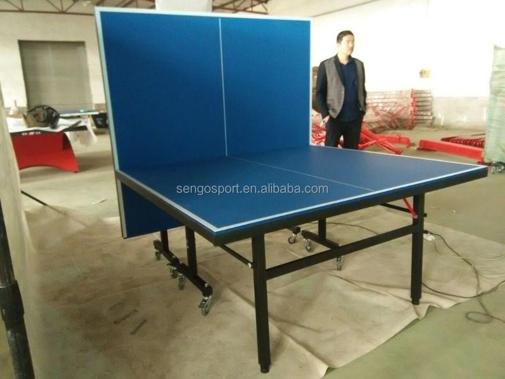 dfc14b557 Vuelos de tenis de mesa al aire libre mesa de ping pong impermeable de tenis  de