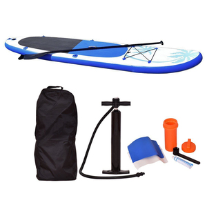 Cheap Touring Air Paddle board Inflatable SUP Paddle Board with Pump