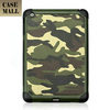 Case For iPad MIni 2, camouflage hard Case For Apple iPad Mini 2, For iPad Mini 2 Case Smart Cover