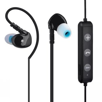 stereo bluetooth headset with mic