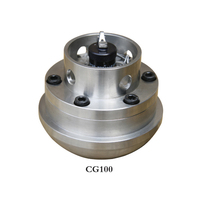 Electronic Strain Gauge Load Cell