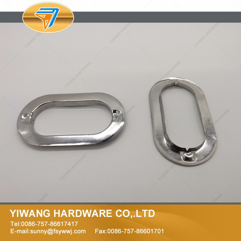 10 years manufacturer metal oval eyelets and grommets