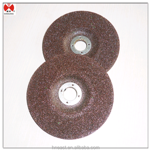 Mini type 2 inch grinding wheel for metal