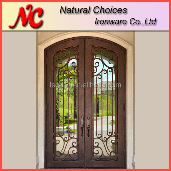 Front double door designs for houses house and home design for Double door designs for houses