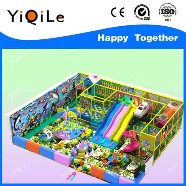 nuevo diseo ce aprob juegos en parques infantiles de interior y al aire libre del parque