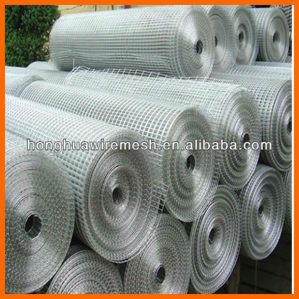 first class quality welded wire mesh fence/pet fence fencing wire mes(supplier)