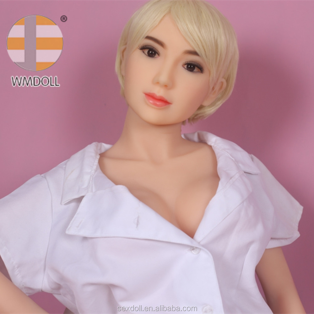 Real Sex Dolls Silicone 52