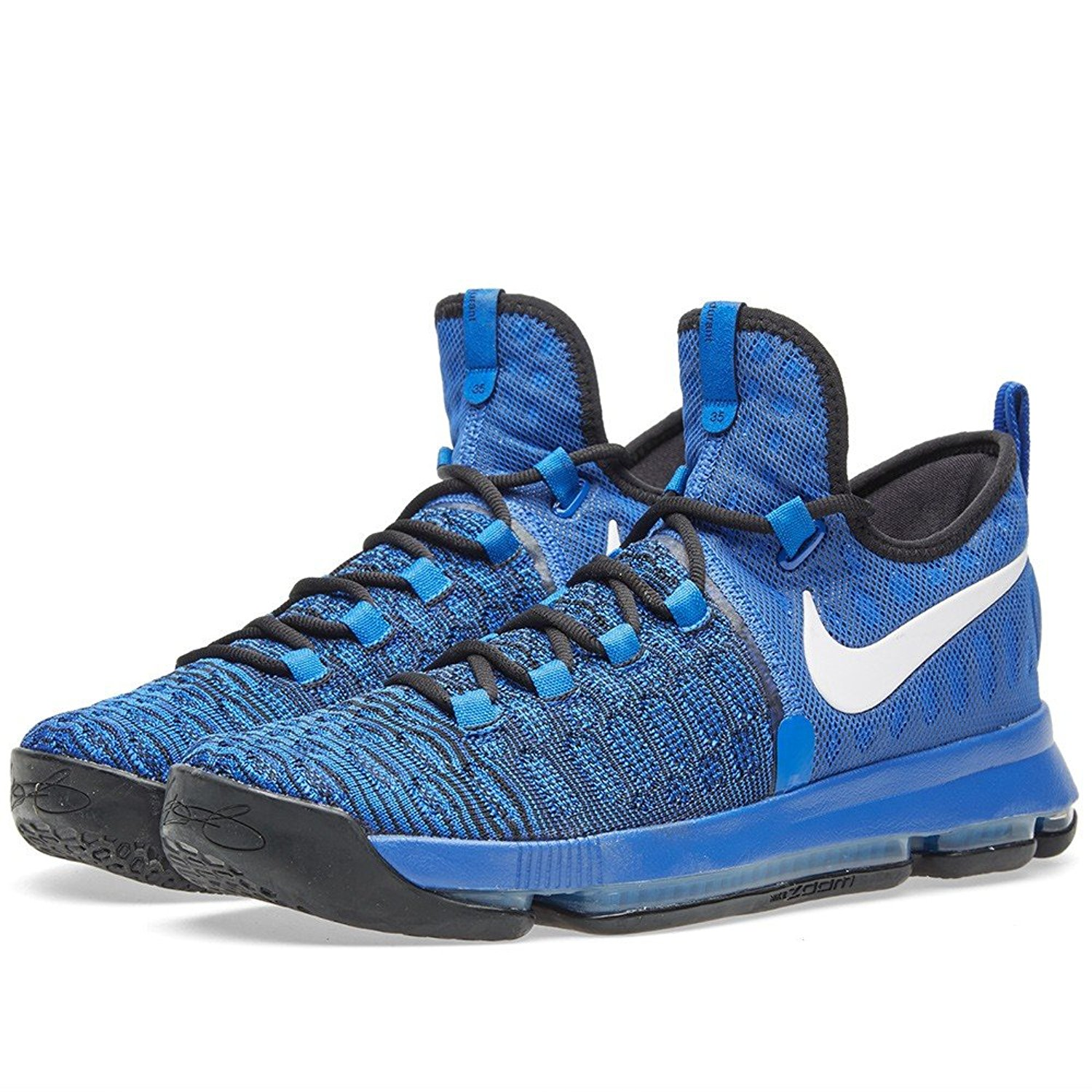 01e57500d1d6 Get Quotations · Nike Men s Zoom KD 9