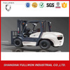 Ideal Price of Japanese brand New type mini Forklift Truck