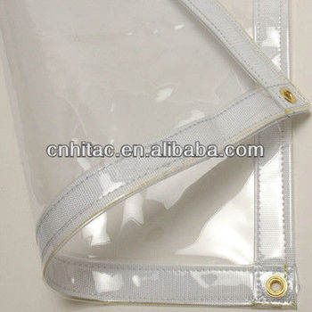 Tear Resistant Metal Grommets Clear Tarps Buy Metal