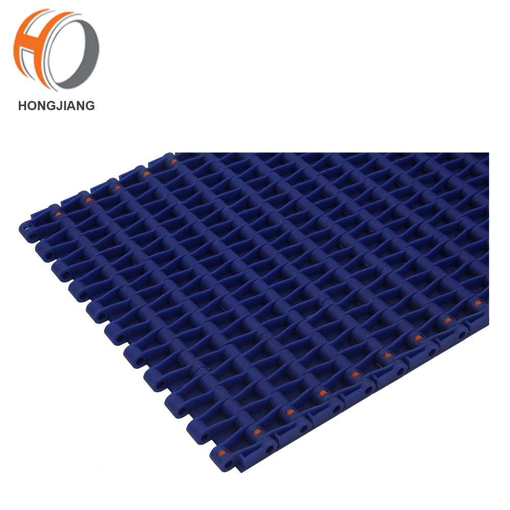 Your Right Choice Food Modular Plastic Conveyor Belt with H5935