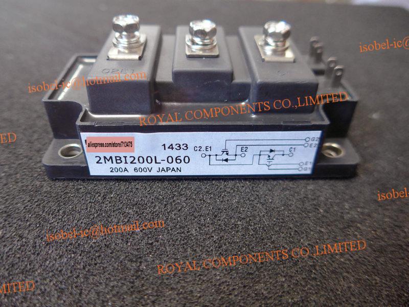 2MBI200L-060