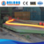 Cost-effective hot rolling mill line billet reheating furnace