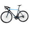 2016 Super light road bike 700C carbon complete road bike AC066 only 6.6kg