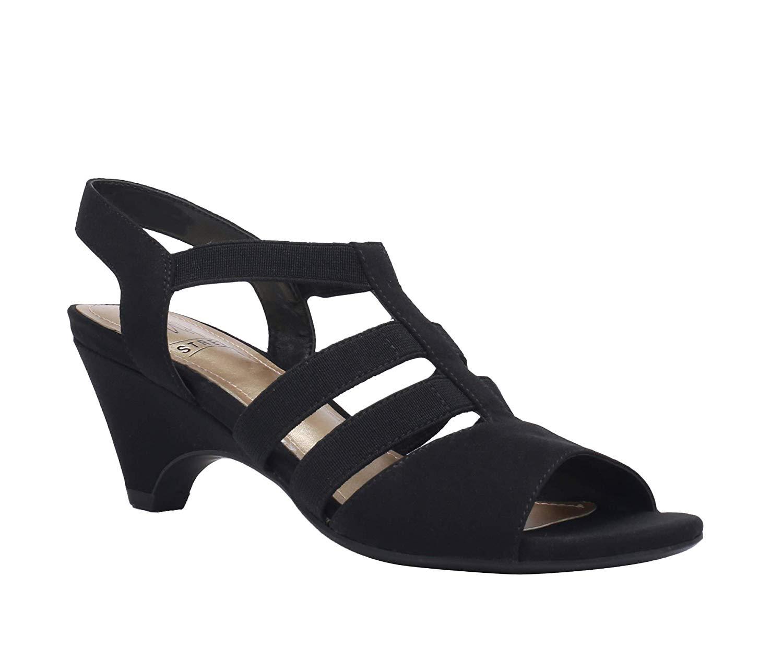 b2ab4569adb8 Impo Estella Stretch Sandal