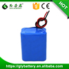 Rechargeable 18650 11.1V 4400mAh Li-ion Battery Pack For Power Tool