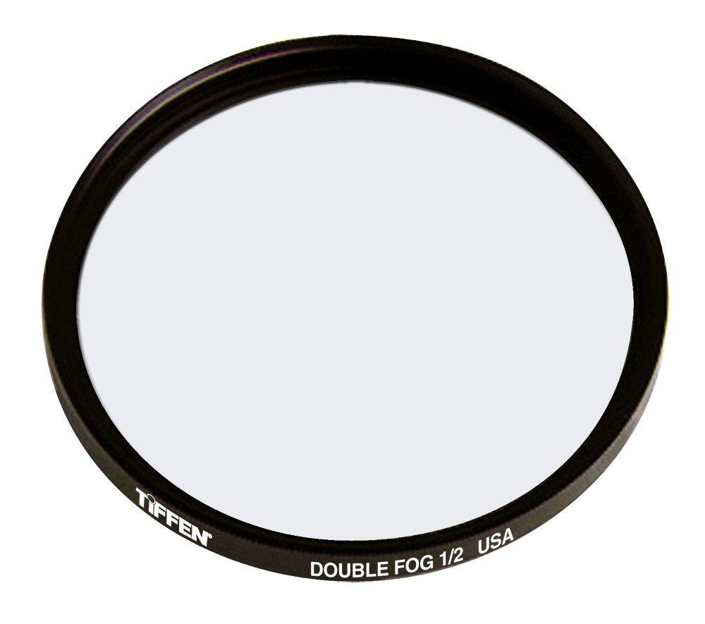 Tiffen 405DF12 40.5mm Double Fog 1/2 Filter