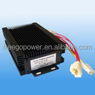 300w dc-dc step up convertor power supply module