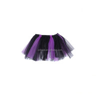 Factory Price tutu dress for girls peacock flower girl dresses newborn valentine pettiskirt
