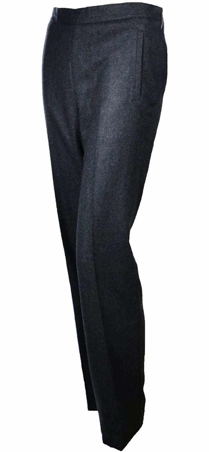a4c1292a41cd55 Get Quotations · Sutton Studio Womens 100% Cashmere Slim Dress Pants Plus  Sizes