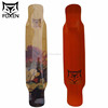 custom finger New creative maple skateboard with Abec-9 Bearing .Custom skateboard