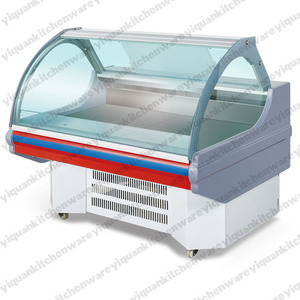 Deli/Fish/Hot chicken merchandiser,shop and supermarket refrigeration equipment,food fridge ,refrogerator