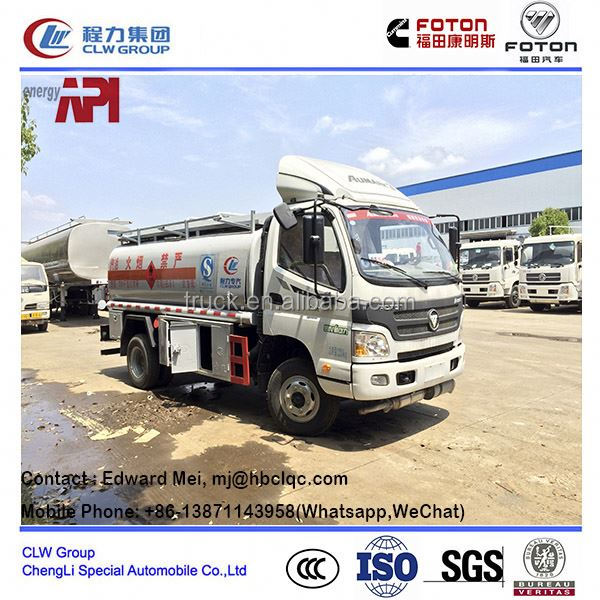 good quality refueling tank truck, used oil tankers for sale