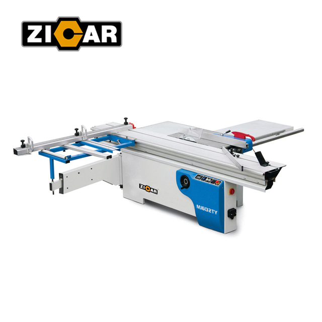 ZICAR MJ6132TY Panel Saw Machine