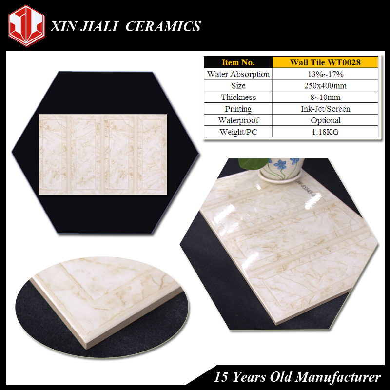 Standard Design Reasonable Price orchid tile