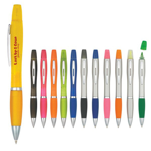 New Arrival Plastic Featured Jumbo Ballpoint Pen