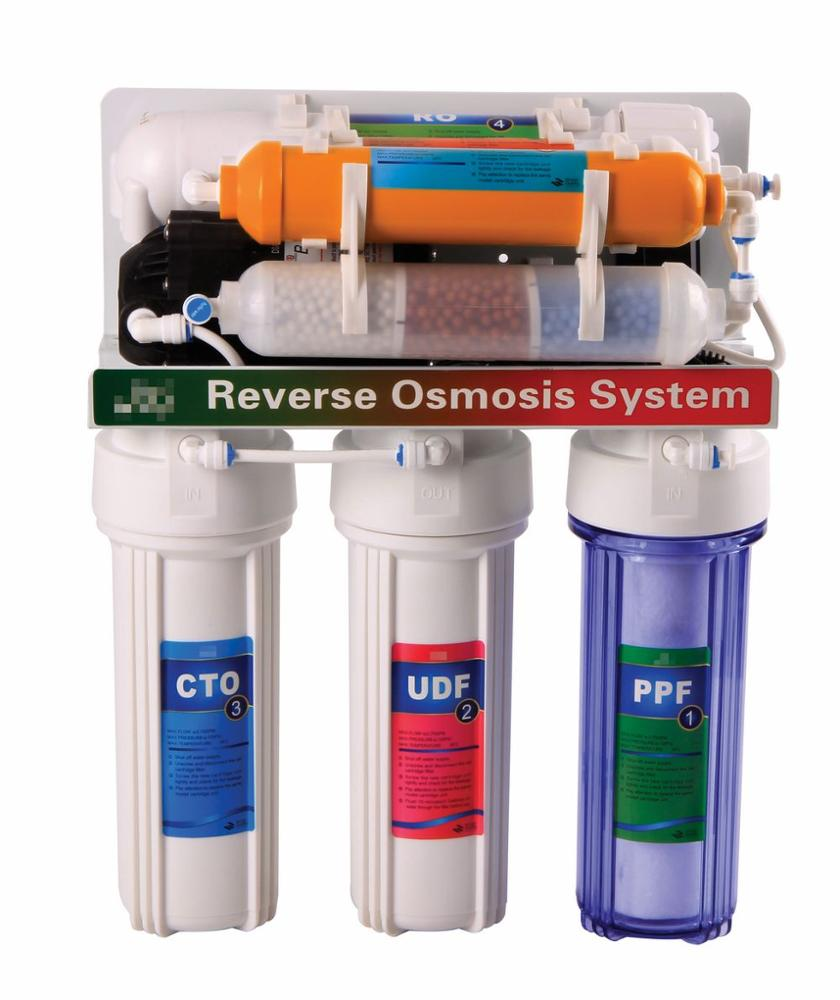 50gpd/75gpd/100gpd ro <strong>system</strong> <strong>water</strong> filter machine price reverse osmosis <strong>water</strong> purification <strong>system</strong>
