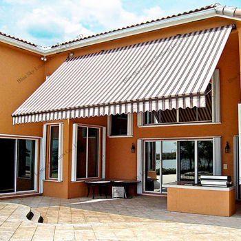 High Quality Inexpensive Aluminum Awnings Lowes - Buy ...