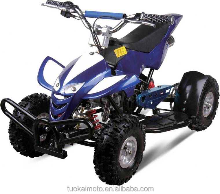 49cc 2-stroke engine mini style ATV for kids gifts (TKA50-5)
