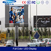 1/4s 1R1G1B 10000 dots outdoorled display led module led video walls