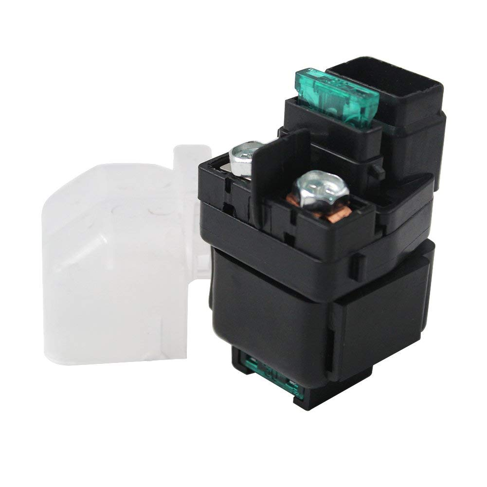 Road Passion Starter Solenoid Relay for ARCTIC CAT400 4X4 ACT AUTO/MAN 2004/CAT400 4X4 ACT MRP AUTO/MAN 2004/CAT400 4X4 VP AUTO/MAN 2005