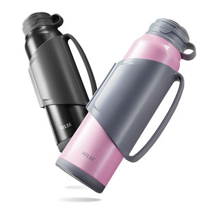 1000ml Food grade PC sport bottle thermos
