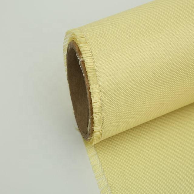 Wholesale Para Aramid 1414 Carbon Fiber Fabric