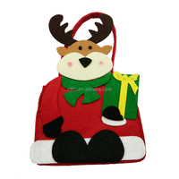 2016 handbags christmas decoration christmas gift bag christmas gift ideas in storage