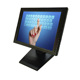 Notebook Type and 15 inch Screen Size 4-wire resistive touch screen panel pc