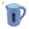 1.7L OEM Fashionable Personal Smart Corded Electric Kettle