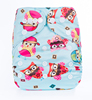 Cloth Diapers One Size Fits All Baby Fine Diapers