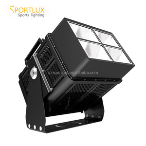 Replace Metal Halide Lamp Sport Field LED Flood Light 600W 1000W