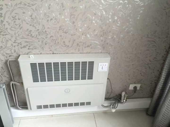 climatisation r410a 9000btu l 39 eau ventilo convecteur syst me cvc et composants id de produit. Black Bedroom Furniture Sets. Home Design Ideas