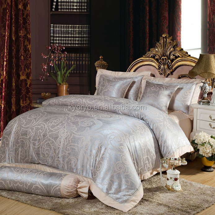 Bamboo bedding sets luxury/ bedding /bed necessaries