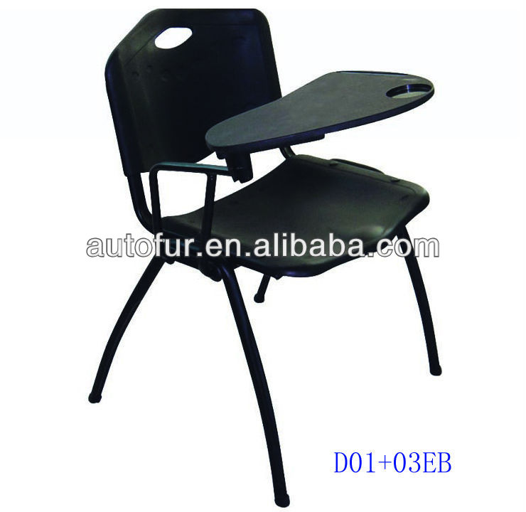 School Student Plastic Writing Chairs With Writing Pad,Training Chair   Buy  Writing Chair,Training Writing Chair,Plastic Chair With Writing Pad Product  On ...