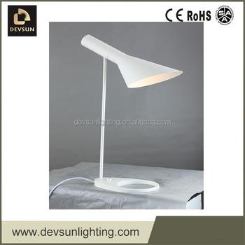 High Quality Metal Table Lamp Replica Arne Jacobsen Aj Dt1086