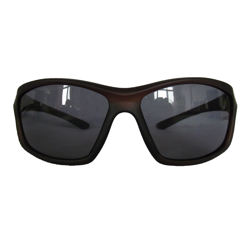 Bicylcle Eyewear Sporty Sunglasses with Polarized Lenses