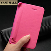 CaseMall 2015 TOP flip leather cover for iphone 5g, for iPhone 5s mobile case
